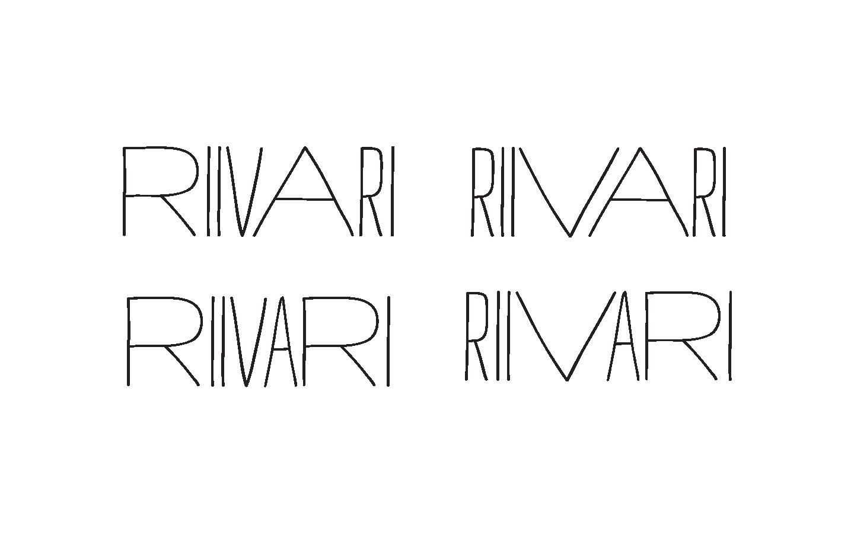 Riivari_logot